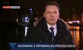 Burza po poniedziałkowych ''Wiadomościach'' TVP. Giertych: Jacku, Jacku ty zawsze kłamałeś