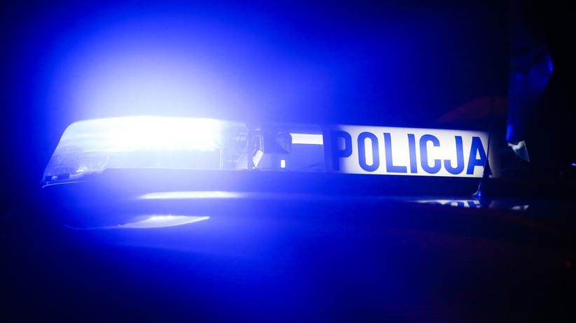 Śmiertelny wypadek w Dąbrowie Górniczej. Kierowca był pijany. Zginęła kobieta
