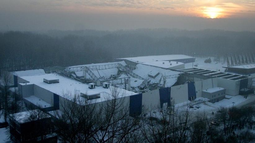 Kasacja ws. katastrofy hali MTK w Katowicach. Orzeczenie Sądu Najwyższego odroczone