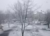 Atak śniegu w Polsce! Na drogach trudne warunki