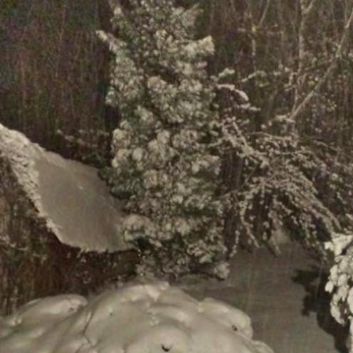 Śląsk zasypało śniegiem
