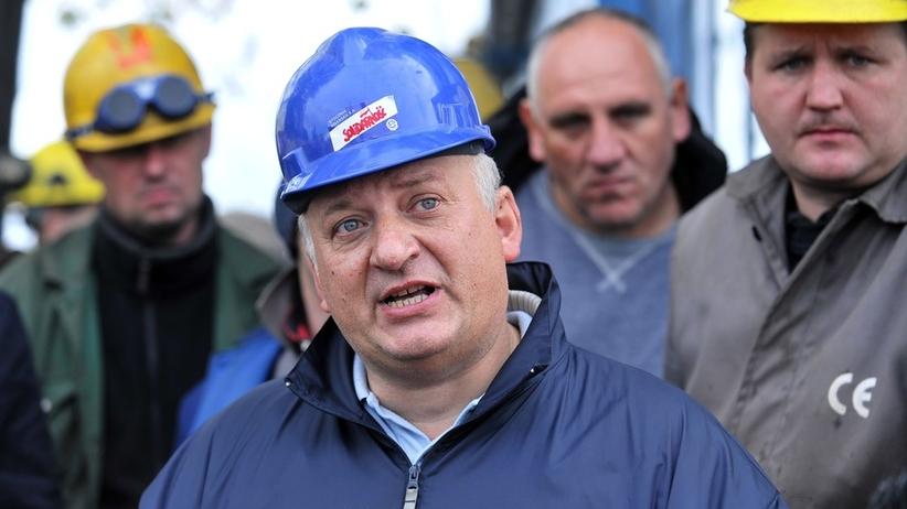 To będzie niespokojna miesięcznica. Związkowcy wyniosą Lecha Wałęsę z Krakowskiego Przedmieścia?