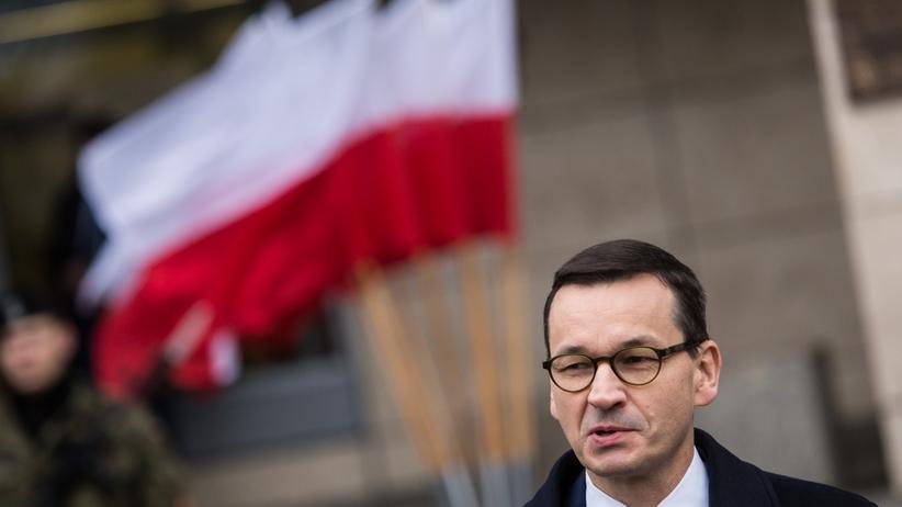 Morawiecki politykiem roku w Polsce. Na świecie – pierwsze miejsce dla Trumpa, po nim Merkel
