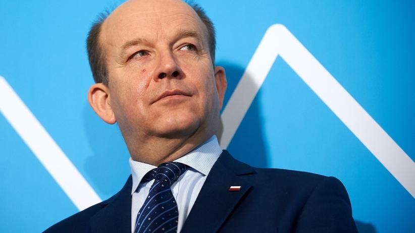 Nowy sondaż dla Radia ZET: czy Polacy chcą dymisji ministra zdrowia?