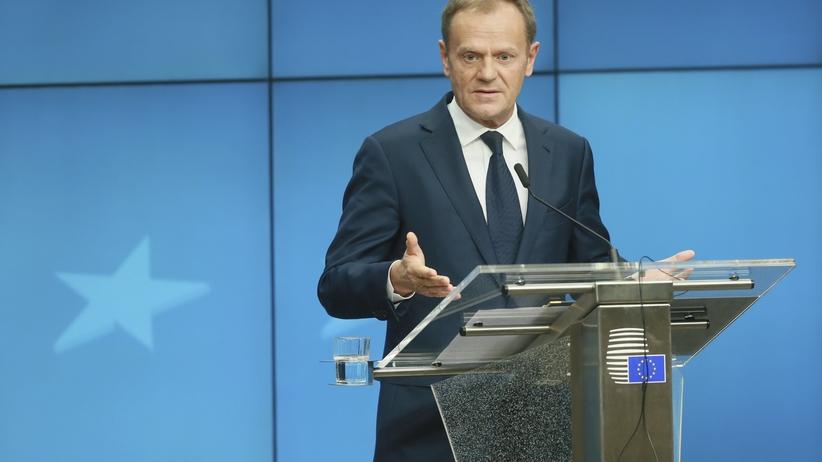 Sondaż IBRIS dla Radia ZET: Wybór Tuska wzmacnia pozycję Polski w UE