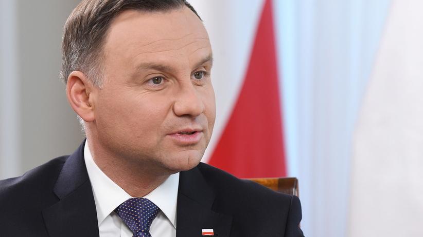 Sondaż prezydencki: Andrzej Duda i Donald Tusk z niemal takim samym poparciem