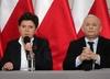 Czy Jarosław Kaczyński powinien zastąpić Beatę Szydło? Sondaż Radia ZET