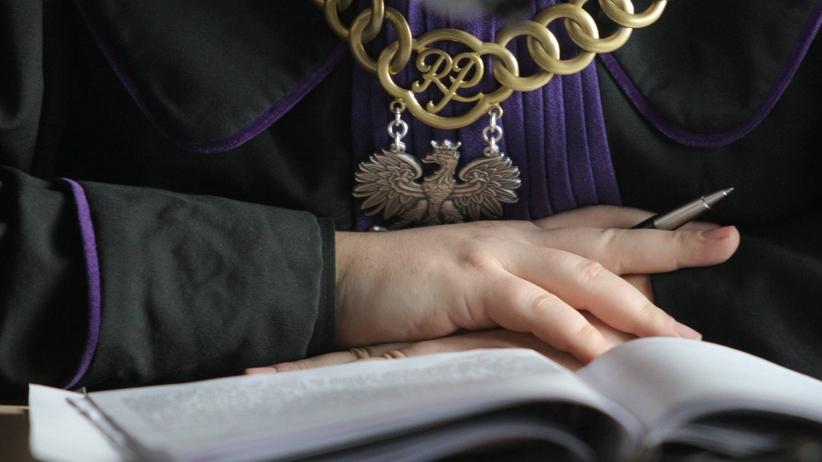 Polacy chcą reformowania sądów, ale nie w wersji PiS - nowy sondaż