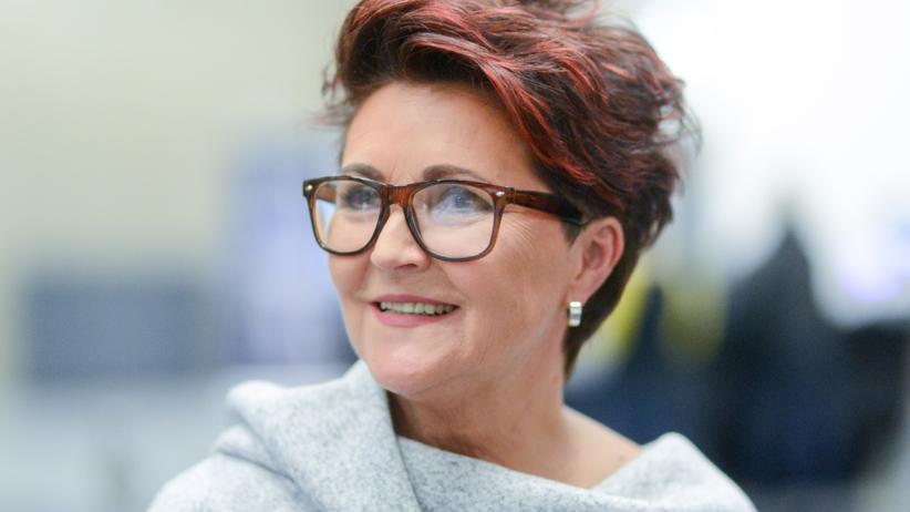 Jolanta Kwaśniewska na prezydentkę. Była Pierwsza Dama nokautuje konkurencję