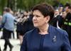 Sondaż WP: Czym zajmuje się Beata Szydło? Większość Polaków nie wie