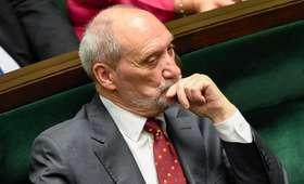 Macierewicz powinien wrócić do rządu? Polacy zabrali głos