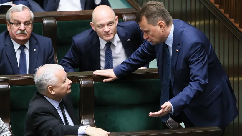Sondaż: Wiemy, którzy Polacy głosują na PiS