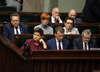 PiS nie daje szans opozycji. Miażdżący sondaż