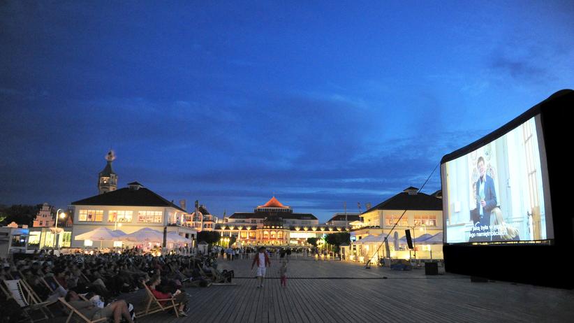 Visa Kino Letnie Sopot-Zakopane. Moc filmowych wrażeń w plenerze