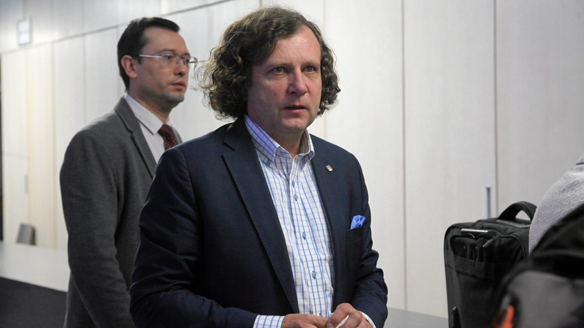 News Radia ZET: prokuratura umorzyła śledztwo ws. prezydenta Sopotu