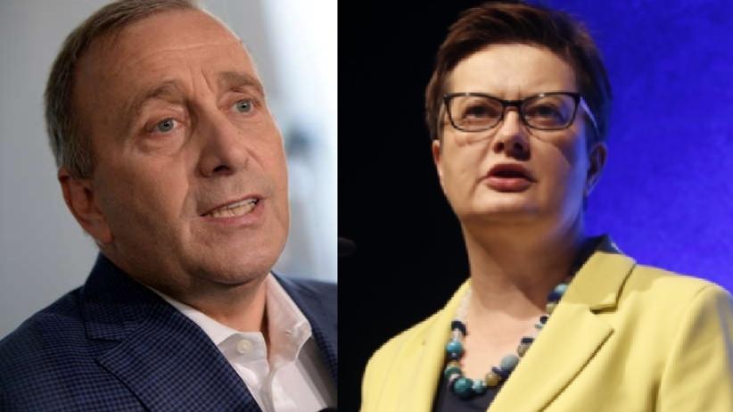 Spotkanie w Sejmie liderów PO i Nowoczesnej. Próba połączenia sił przed wyborami?