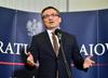 Sprawa szefa KNF Marka Chrzanowskiego. Zbigniew Ziobro polecił wszczęcie śledztwa
