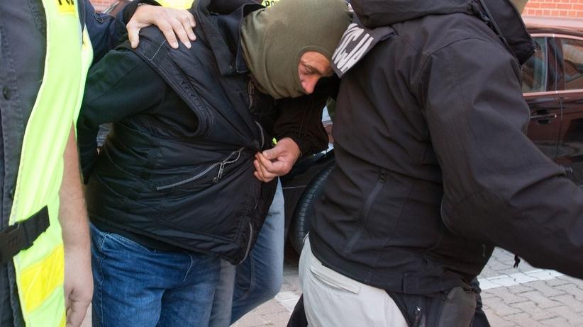 Sprawa Tomasza Komendy. Podejrzany o zabójstwo w Miłoszycach Norbert B. wychodzi z aresztu