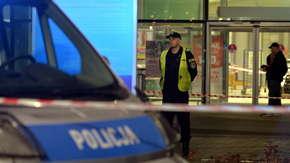 Wstrząsająca relacja świadków ataku nożownika: Było słychać piski, krzyki