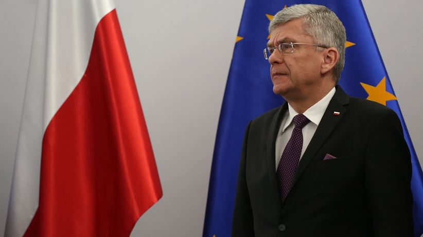 Karczewski o rocznicy smoleńskiej: Jedna manifestacja? To dobrze