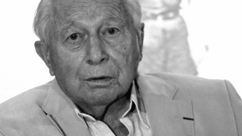 Stanisław Likiernik nie żyje. Jeden z ostatnich powstańców warszawskich