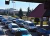 Przejście graniczne w Korczowej