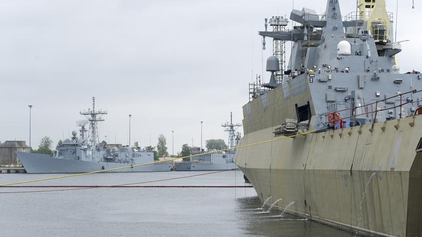 Stocznia w Gdyni wybuduje nietypowy obiekt. Kontrakt podpisany