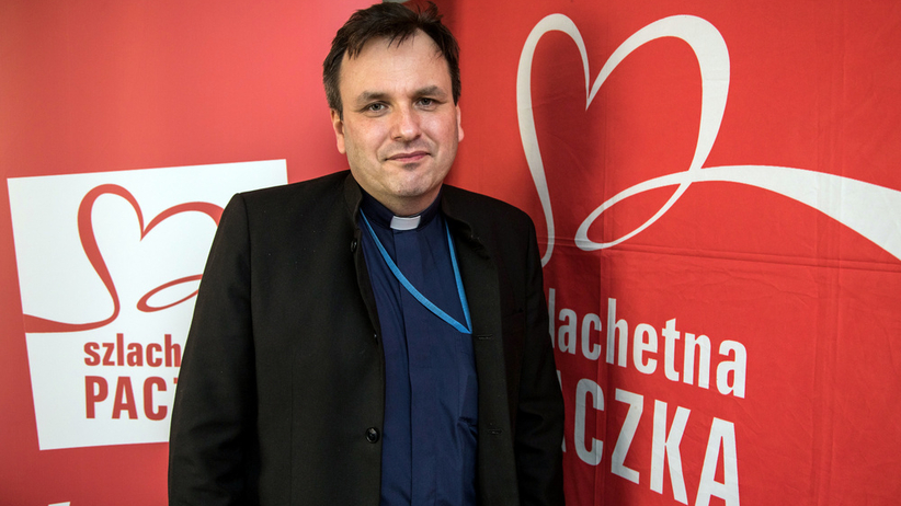 Ks. Grzegorz Babiarz