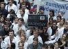 Protest rezydentów. Lekarze komentują propozycje Radziwiłła
