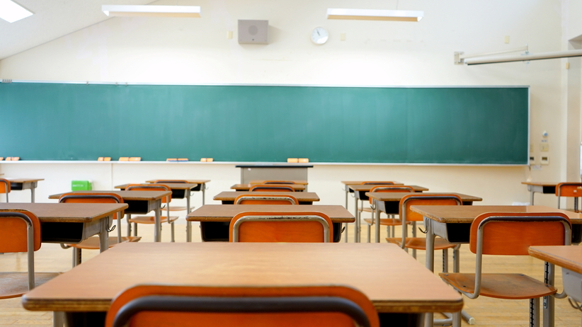 Strajk nauczycieli. Co z próbnym egzaminem ósmoklasisty?