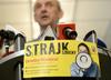 Radio ZET: Czy zastępstwa dla strajkujących nauczycieli są zgodne z prawem? Sprawdzi to Państwowa Inspekcja Pracy