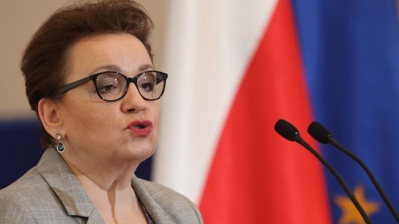 Strajk nauczycieli. ''Solidarność'' rozmawiała z Zalewską. Nie ma porozumienia