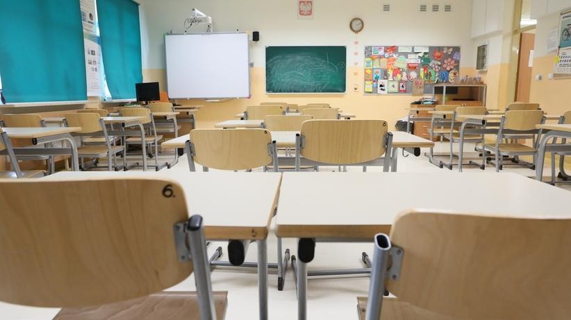 Strajk nauczycieli. Zwolnienia lekarskie. Resort edukacji podał najnowsze dane