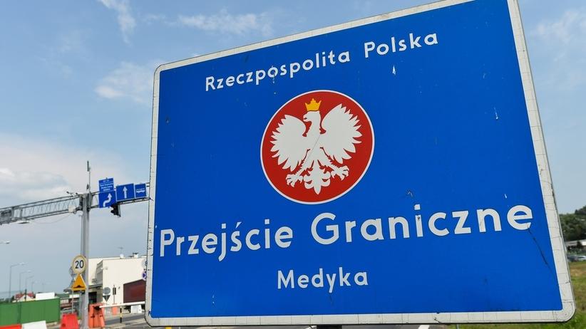 Duże utrudnienia na granicy z Ukrainą. Odprawy wstrzymane