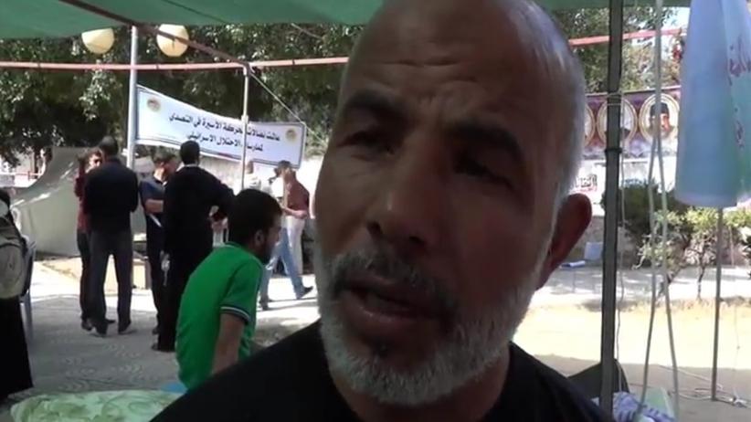Zamach na szefa ochrony Hamasu. Palestyńczycy podejrzewają Izrael