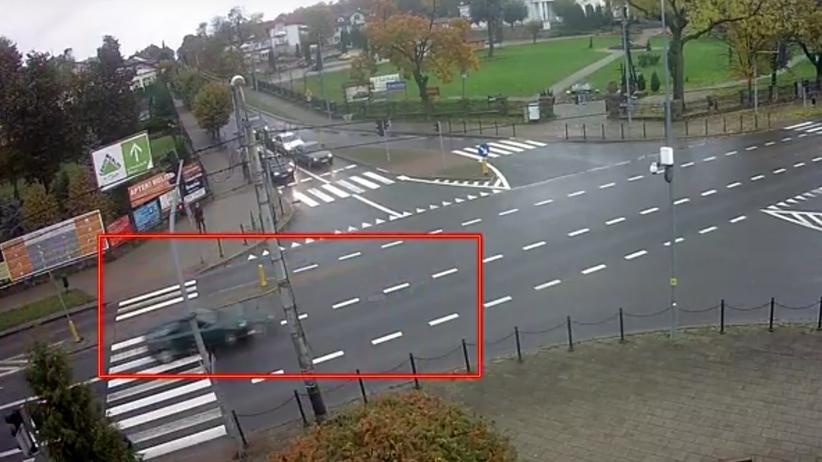 Strzelanina w centrum Sokółki na Podlasiu [WIDEO]