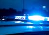 Nocny pościg w Wołominie. Padły strzały ostrzegawcze, dwie osoby poszukiwane