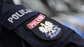 Strzelanina pod komisariatem w Opolu. Mężczyzna zginął od broni policjanta