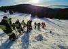 Tragiczny finał poszukiwań turysty zaginionego w górach