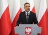 Tusk i Biedroń. Czy pokonają Andrzeja Dudę? Najnowszy sondaż prezydencki