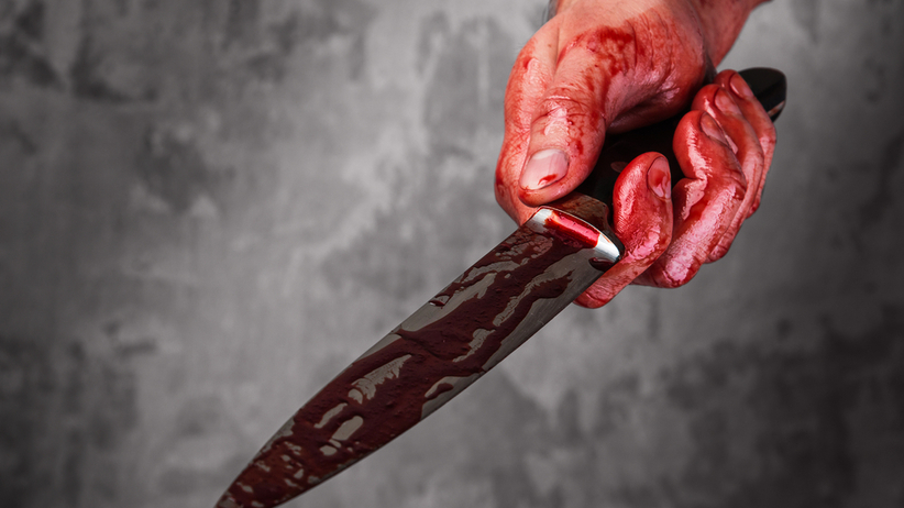 Tragiczny finał libacji alkoholowej. 40-latek zasztyletował konkubinę nożem kuchennym