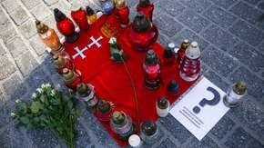 Światełko dla Pawła Adamowicza. Gdańszczanie oddadzą hołd prezydentowi