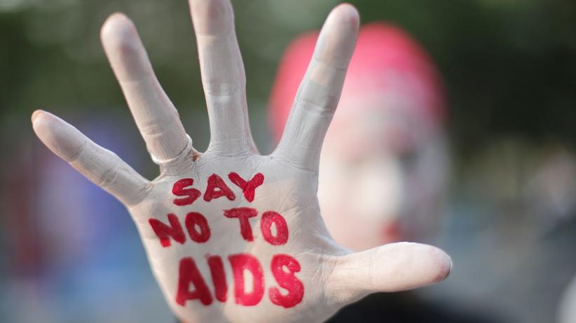 Dziś Światowy Dzień AIDS. Warto wykonać test!