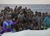 Czy możliwe jest porozumienie dot. relokacji? Dziś Światowy Dzień Uchodźcy