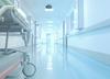 Atak nożownika w szpitalu w Świdnicy. Rannych dwóch pacjentów i pielęgniarka
