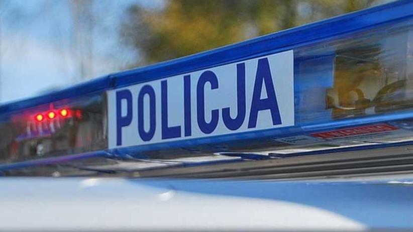 Miał broń i nóż. Napad na bank w Starachowicach