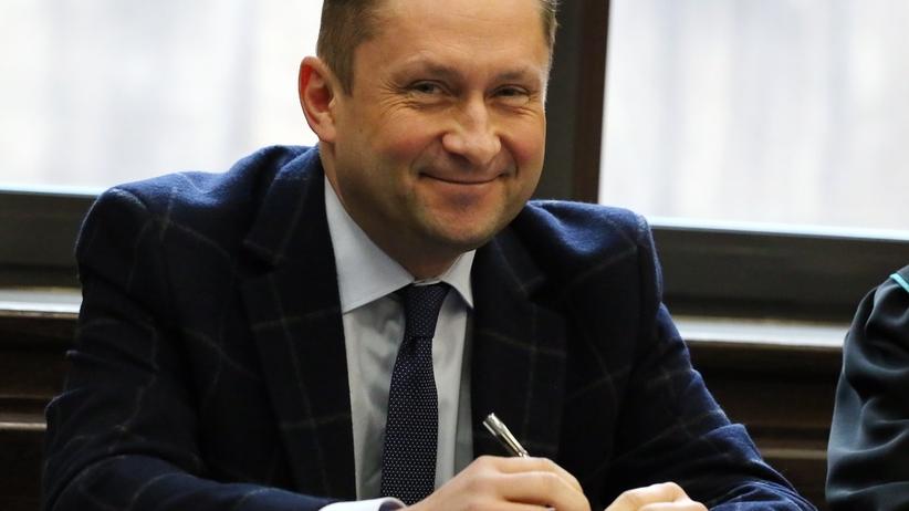 ''Koniec zabawy w udawanie''. Latkowski zapowiada powstanie filmu o sprawie Durczoka