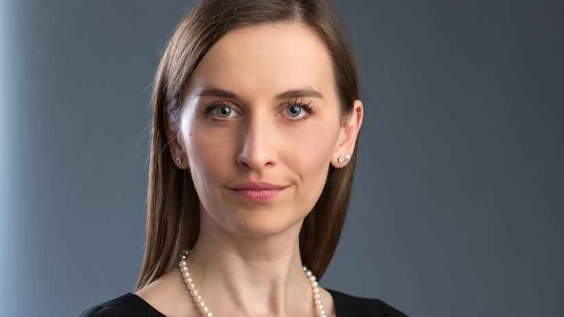 Sylwia Spurek rezygnuje z funkcji zastępcy RPO. Dołączy do Wiosny Biedronia?