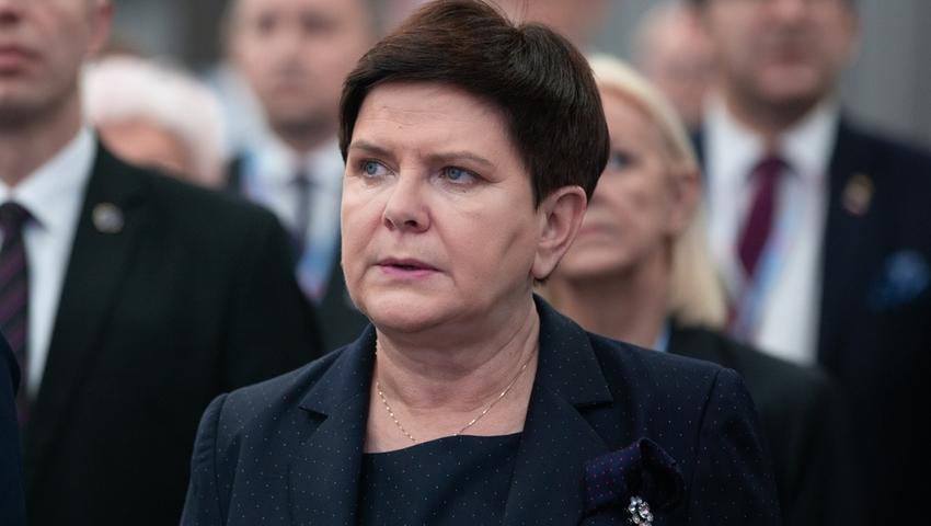 Syn byłej premier Szydło chodzi po kolędzie. Parafianie go cenią