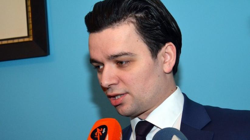 Syn prezes TK Julii Przyłębskiej został dyrektorem w PZU